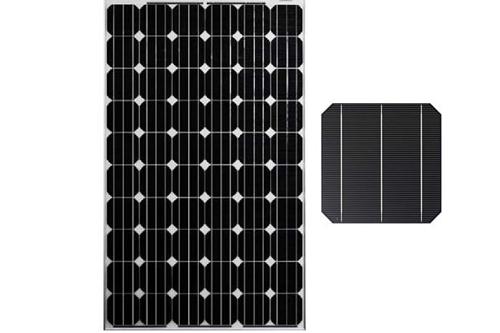 Verkoop zonnepanelen
